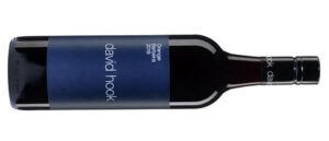 David hook wines barbera